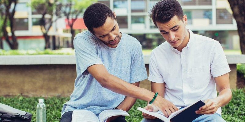 Article Image 原来学校的高科技还用在了这儿 | 为有特殊需求的学生寻找美国好大学 - Students with Special Needs: Part One
