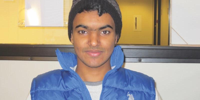Article Image Бандар из Саудовской Аравии: изучает английский язык в языковых центрах ELS, Гранд-Рапидс, Мичиган