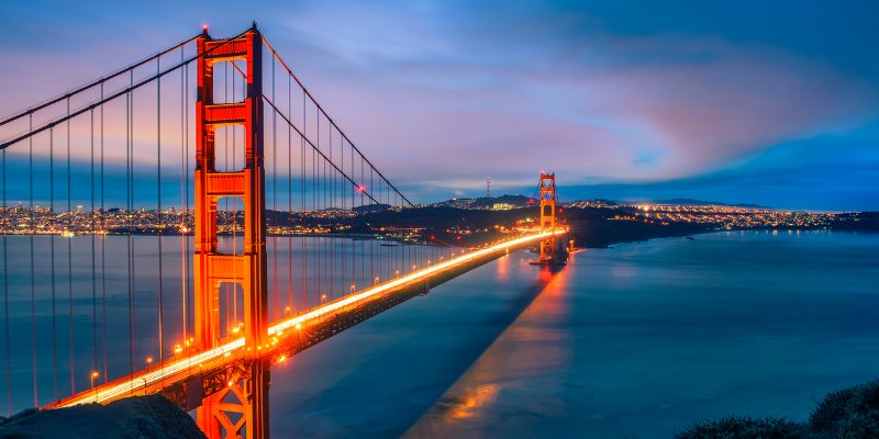 Article Image 看一看海灣城市-舊金山