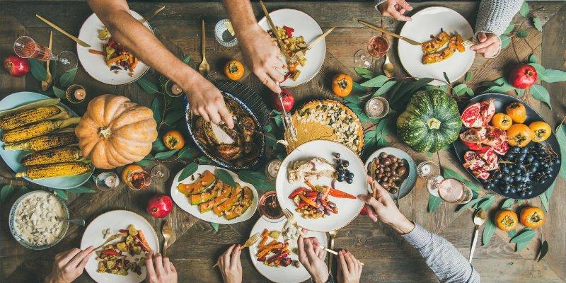 Article Image 如何举办美国感恩节