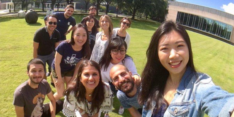 Article Image Sorotan Alumni Universitas Rice: Ameera Aleissa