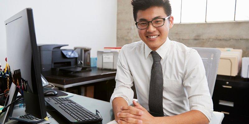 Article Image 毕业后您应该期望获得什么样的工作