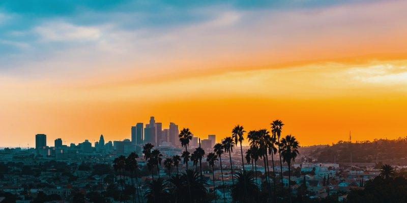 Article Image 燈光,相機,動作!仔細看看洛杉磯
