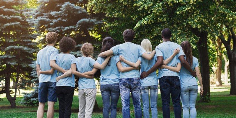Article Image Причины стать волонтером в Новом году