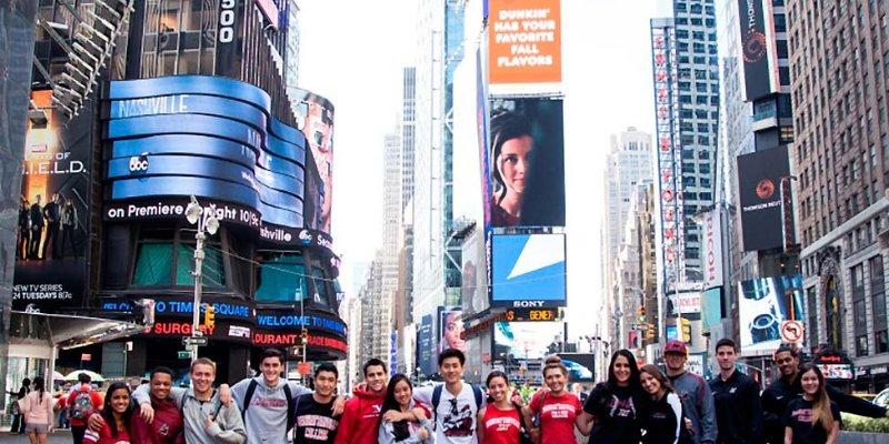 Article Image Lisa Maxwell dari Belanda: Belajar Manajemen Bisnis, Pemasaran dan Ekonomi di Manhattanville College