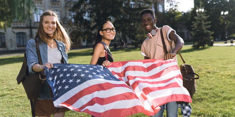 Article Image アメリカに留学する意義