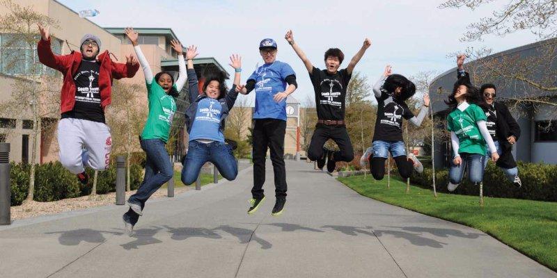 Article Image Chu, Shao-Hsien dari Taiwan: Jurusan Psikologi dan Pendidikan di South Seattle College