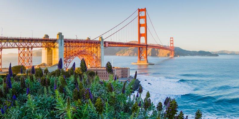 Article Image カリフォルニア州サンフランシスコのどこで英語を勉強できますか