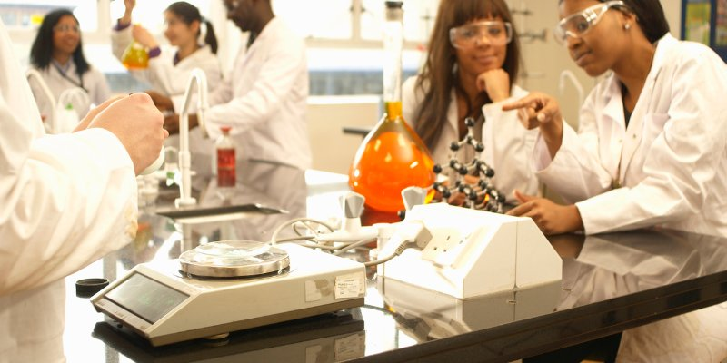Article Image Exploring Science Programs in the USA