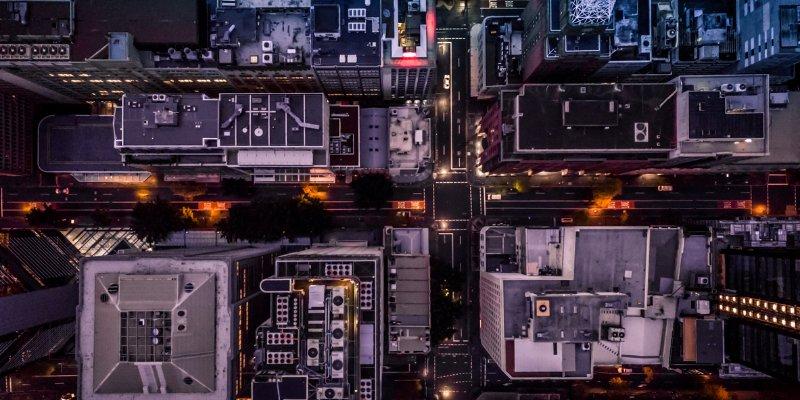 Article Image 適應大城市的大學生活