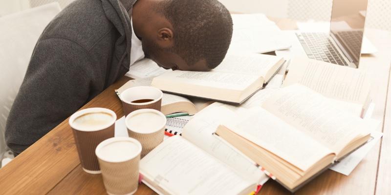 Article Image 更多的睡眠意味着更高的成绩