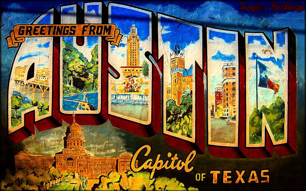 blog Image Fall in Love with All Things Austin!