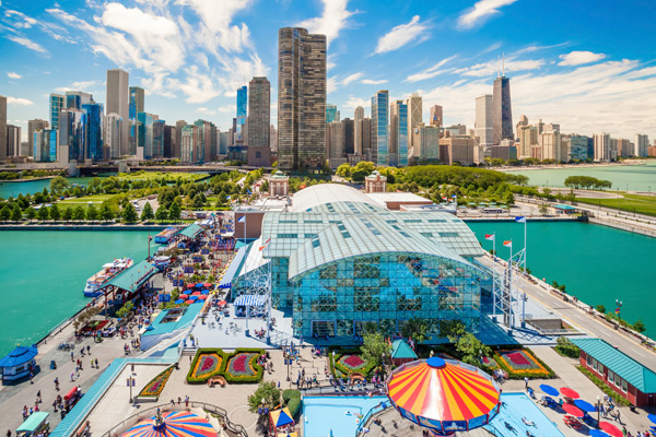 blog Image Welcome to the Windy City! Find Your Home in Chicago