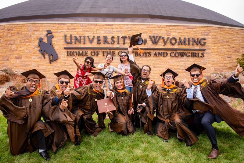 Blog post image for Top 10 Reasons to Choose the University of Wyoming