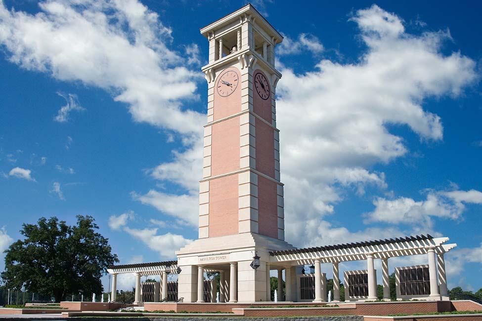 University of South Alabama  gallery image4