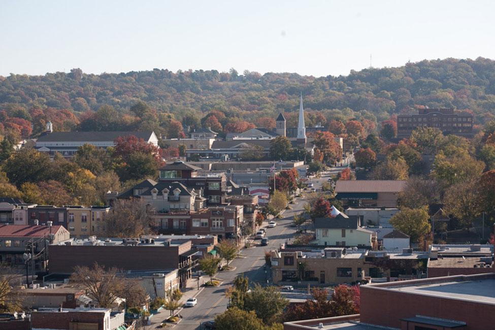University of Arkansas  gallery image2