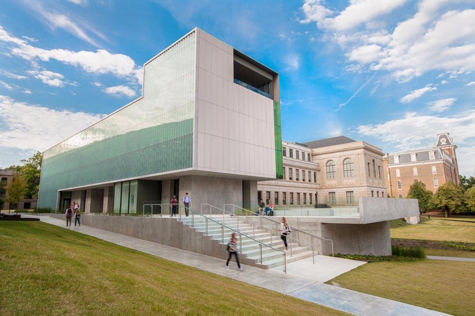 University of Arkansas  gallery image7