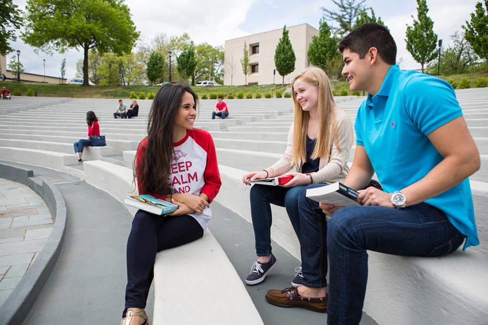 Image of University of Arkansas