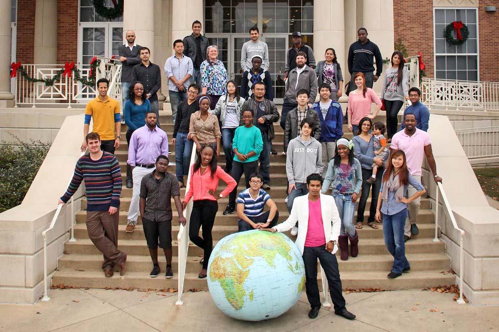 Image of Southern Arkansas University