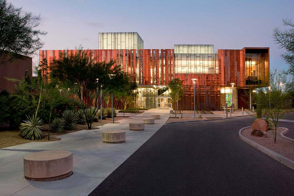 Image of South Mountain Community College
