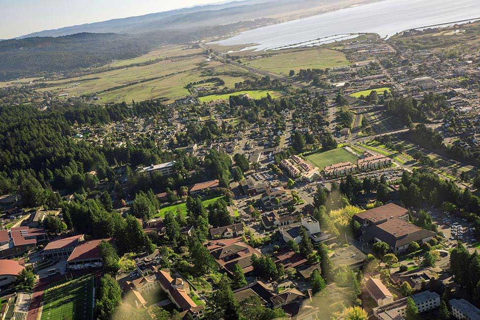 Humboldt State University  gallery image0