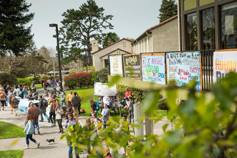 Humboldt State University  gallery image1
