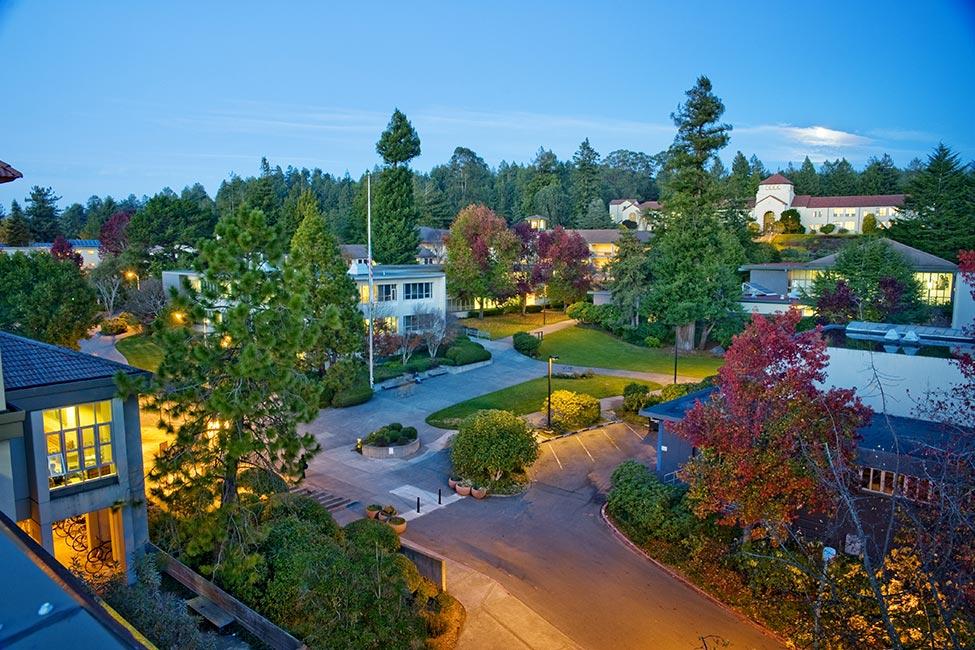 Image of Humboldt State University