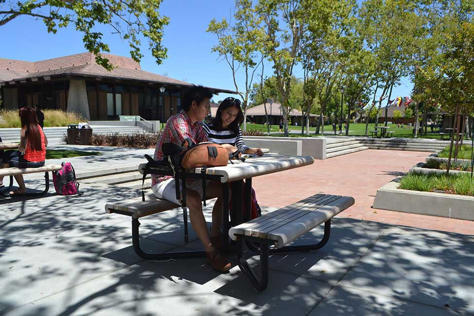 Foothill College / De Anza College  gallery image0