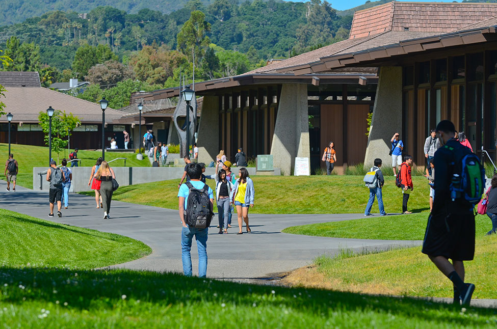 Foothill College / De Anza College  gallery image3