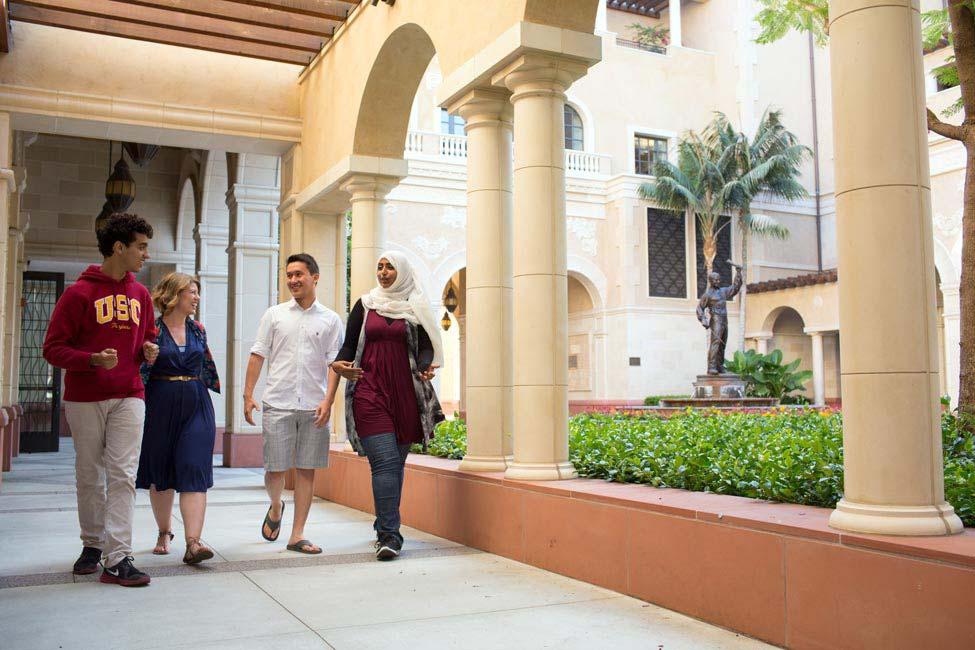 University of Southern California - International Academy  gallery image1