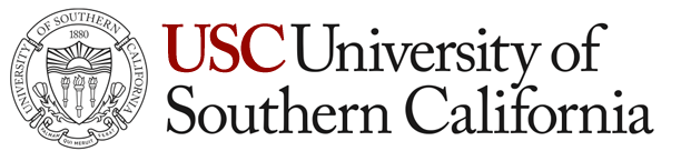 University of Southern California - International Academy logo