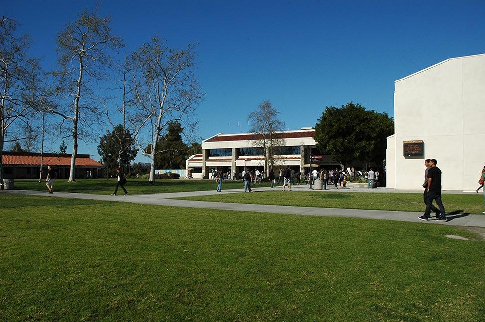 Saddleback College  gallery image4