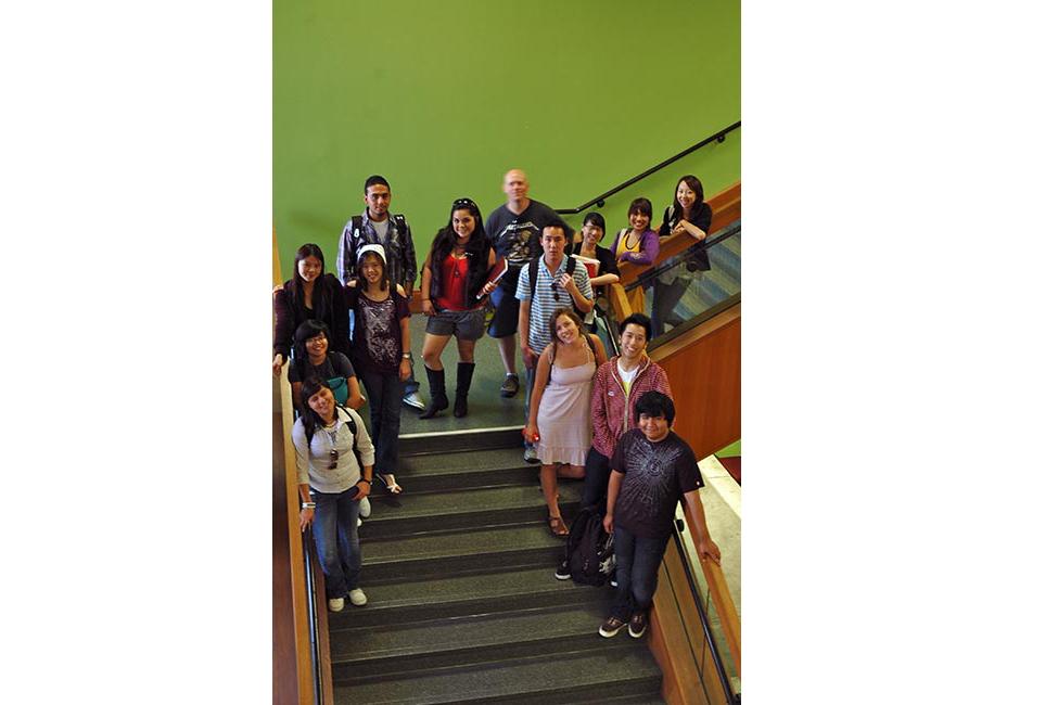 Saddleback College  gallery image1