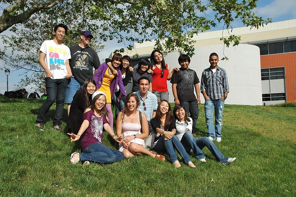 Image of Saddleback College