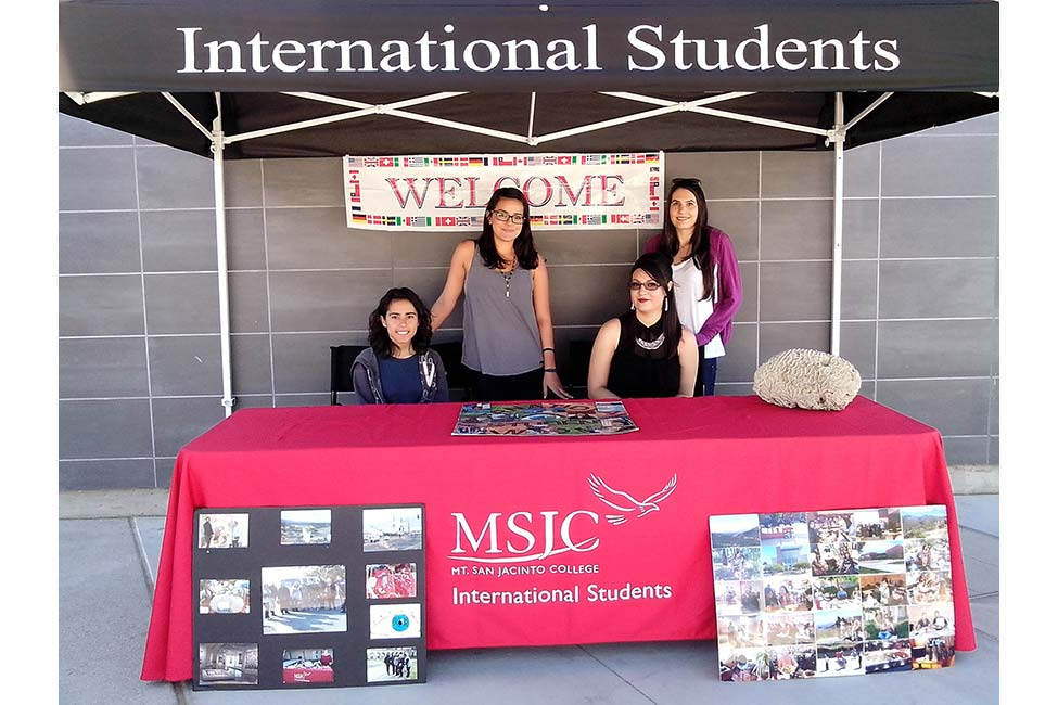 Mount San Jacinto College   gallery image0