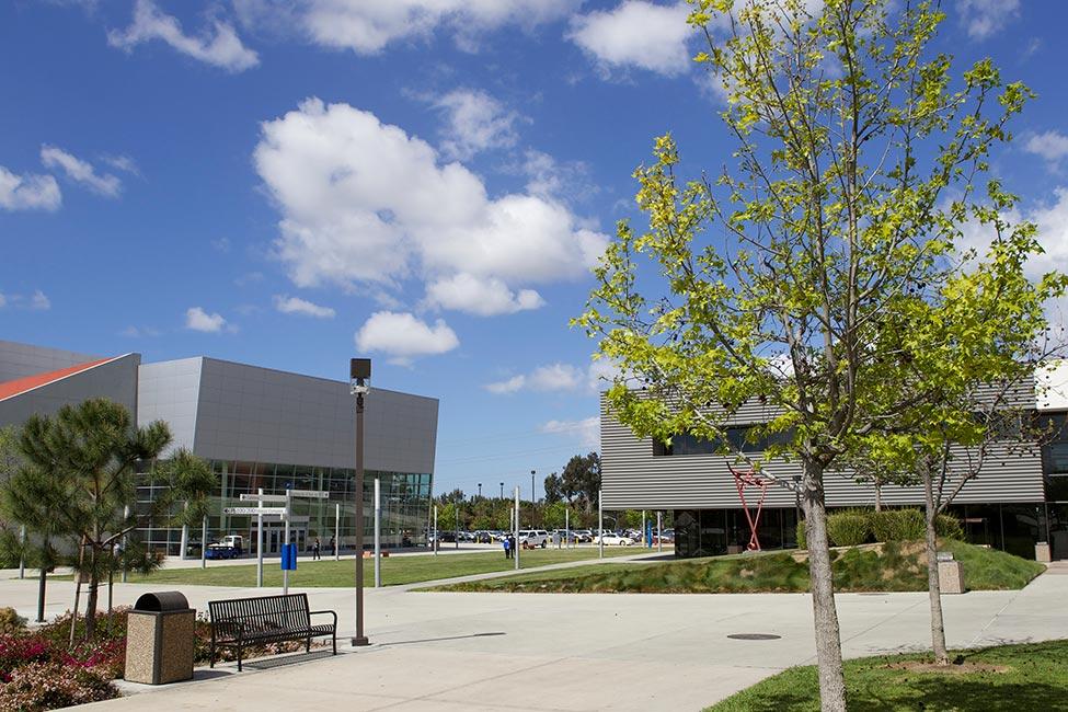 Irvine Valley College  gallery image2