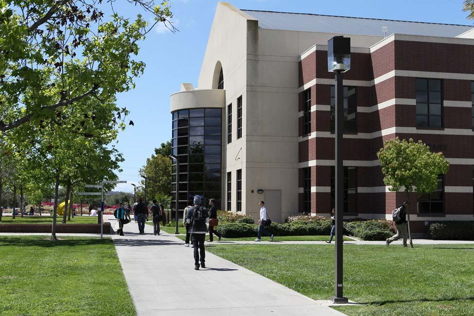 Irvine Valley College  gallery image0