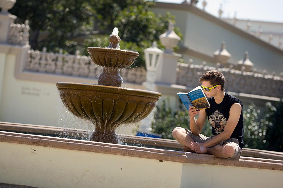 University of San Diego  gallery image1