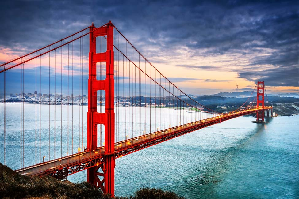 Study California  gallery image0