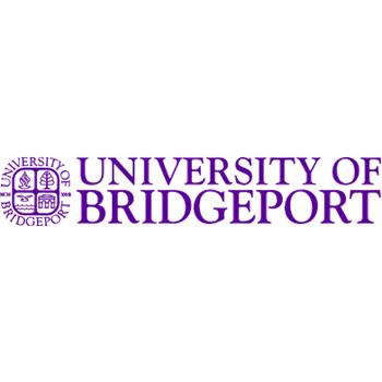 English Language Institute - University of Bridgeport logo