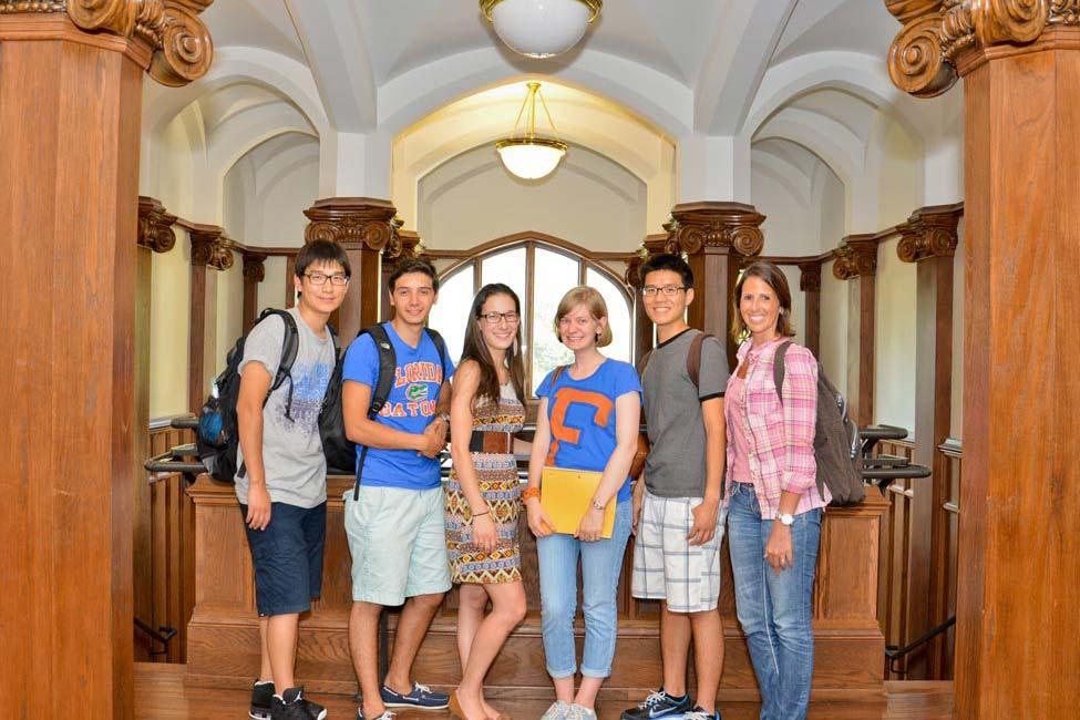 University of Florida ELI English Language Institute gallery image4