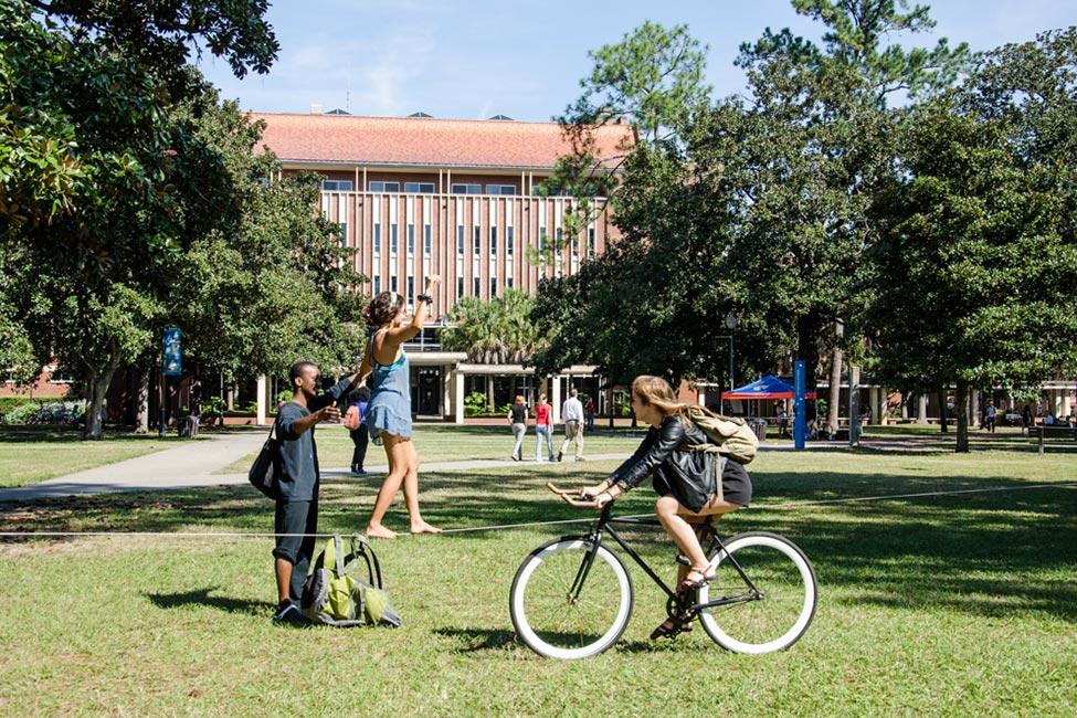 University of Florida ELI English Language Institute gallery image0