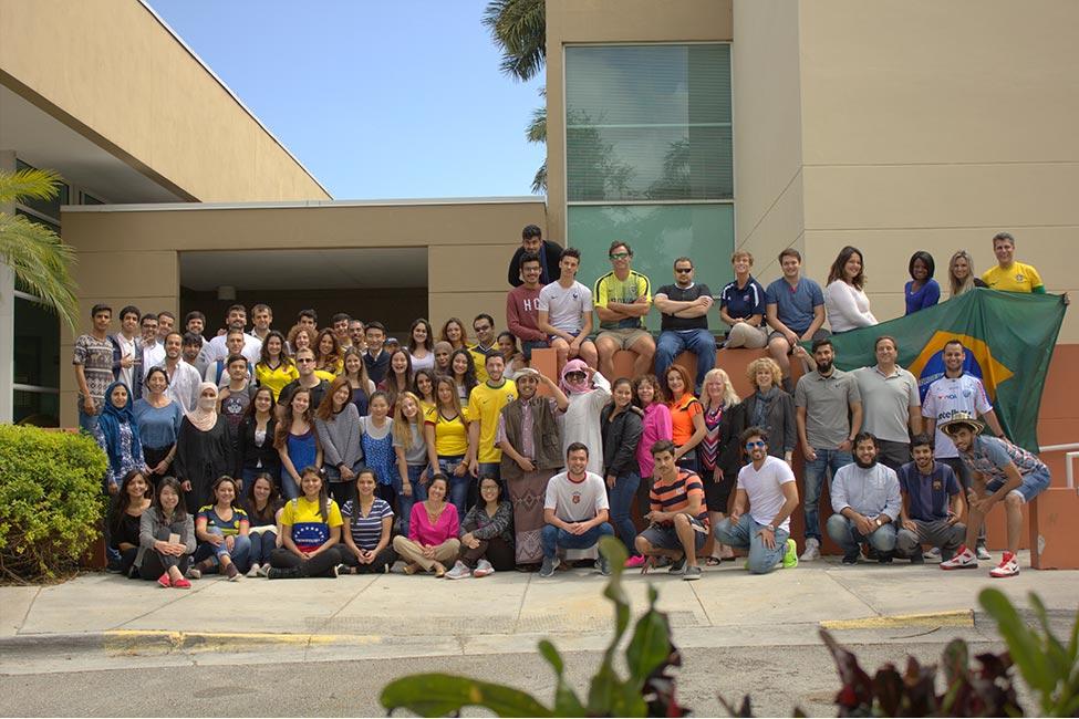 Image of Florida Atlantic University Intensive English Institute