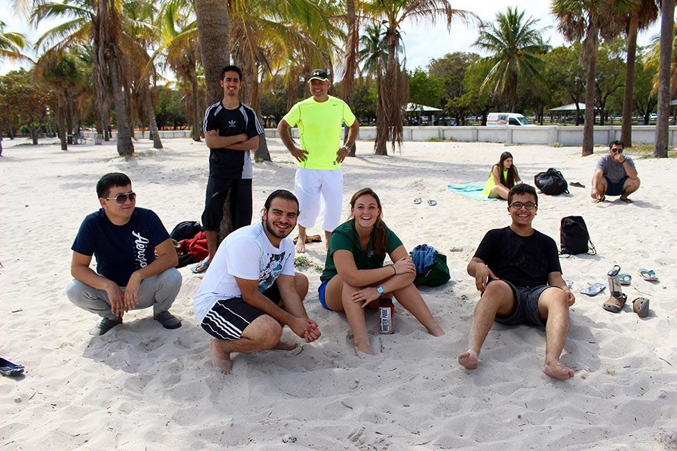 University of Miami  main image