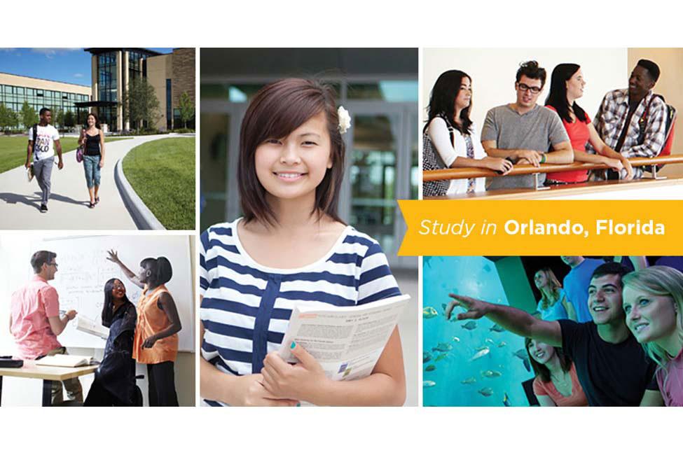 Valencia College  main image
