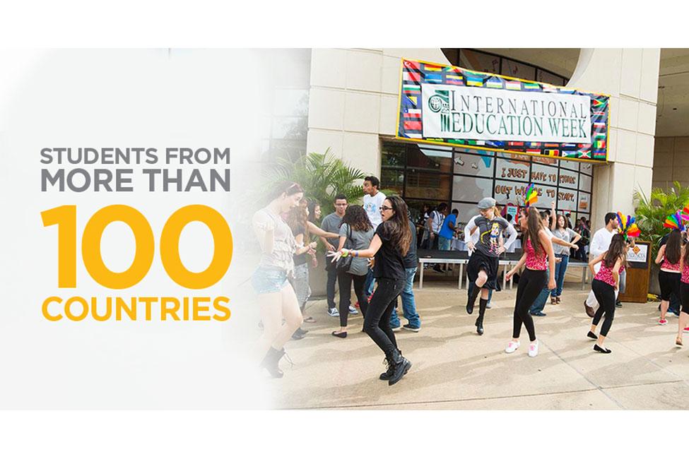 Image of Valencia College