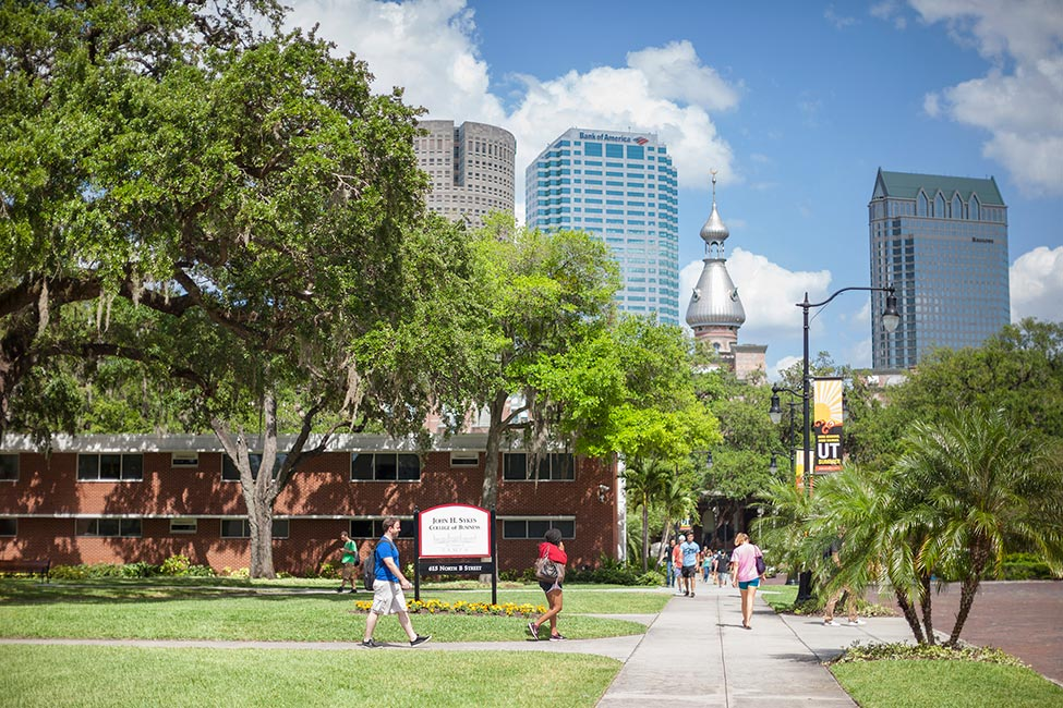 University of Tampa  gallery image3