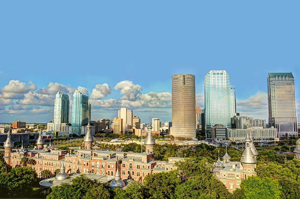 University of Tampa  main image