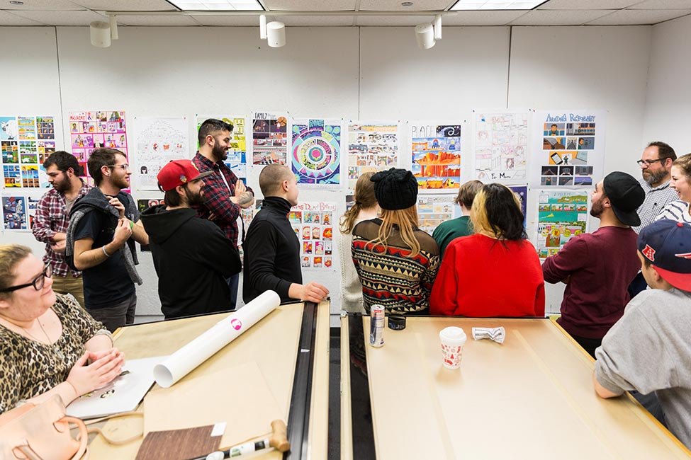 Columbia College Chicago  gallery image6