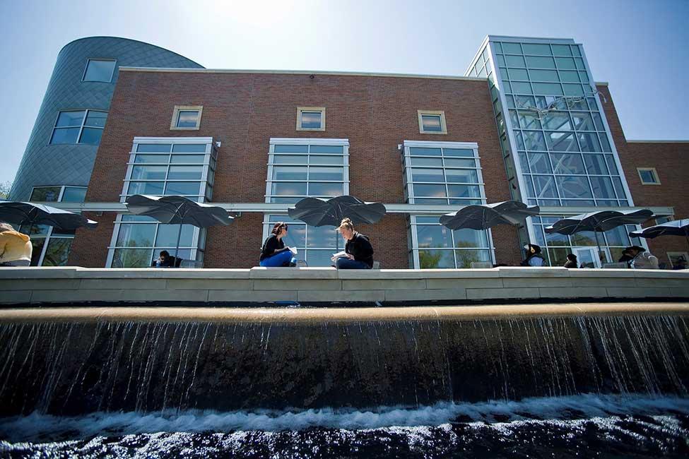 Southern Illinois University at Carbondale  main image